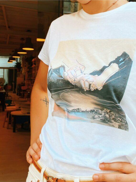 Camiseta Tierra 3